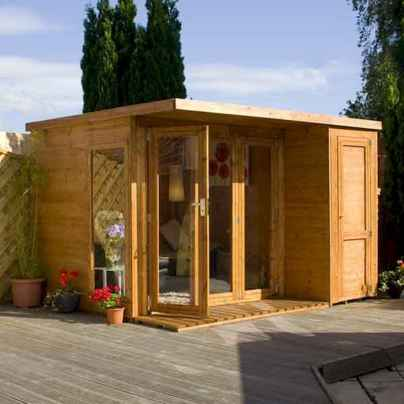 90 beautiful summer house design ideas and makeover make your summer awesome (8)