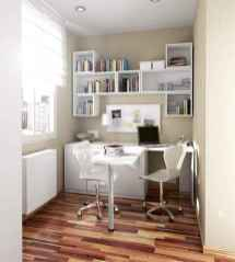 90 stunning home office design ideas and remodel make your work comfortable (10)