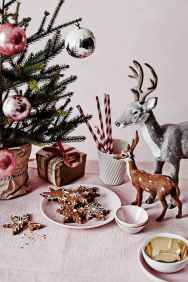 35 beautiful christmas decorations table centerpiece (25)