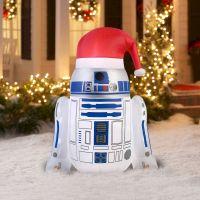 40 amazing outdoor christmas decorations ideas (1)