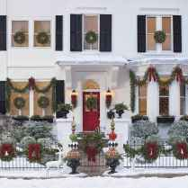 40 amazing outdoor christmas decorations ideas (30)