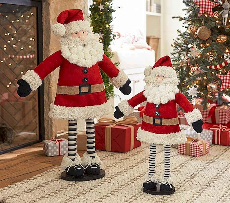 40 amazing outdoor christmas decorations ideas (36)