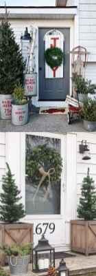 40 amazing outdoor christmas decorations ideas (5)