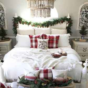 40 awesome bedroom christmas decorations ideas (28)