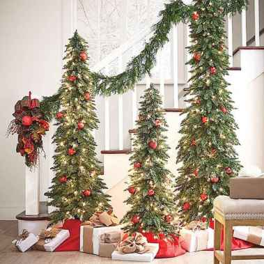 40 elegant christmas tree decorations ideas (13)