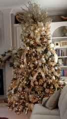 40 elegant christmas tree decorations ideas (15)