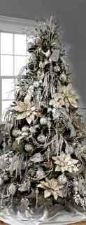 40 elegant christmas tree decorations ideas (22)