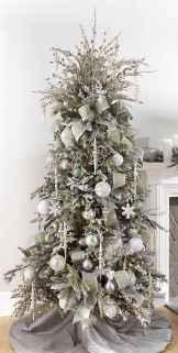 40 elegant christmas tree decorations ideas (24)