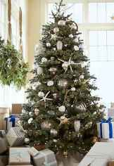 40 elegant christmas tree decorations ideas (28)