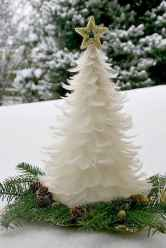 40 elegant christmas tree decorations ideas (9)