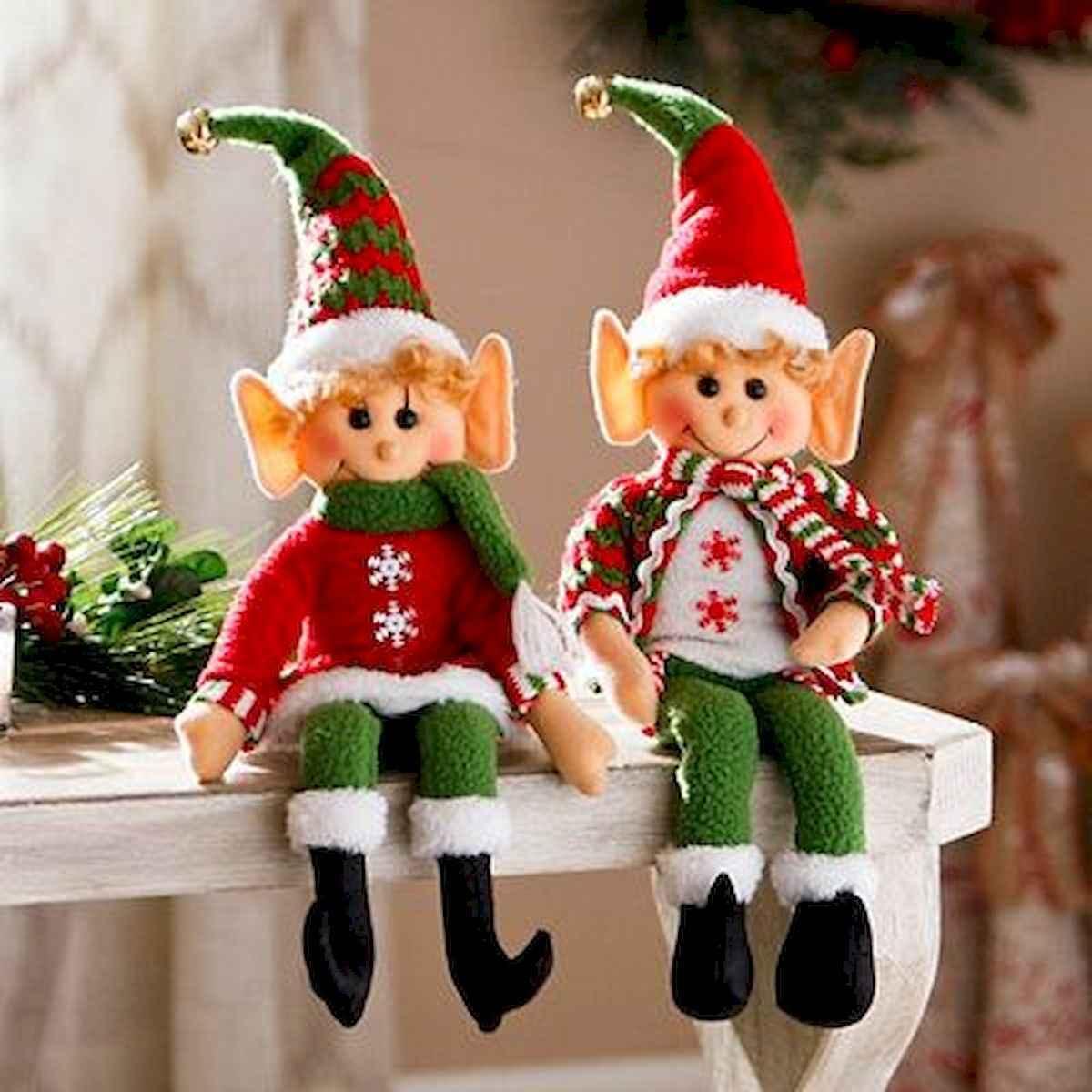 40 unique christmas tree ideas decorations (15)