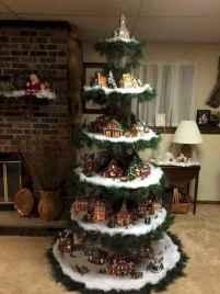 40 unique christmas tree ideas decorations (19)