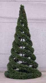 40 unique christmas tree ideas decorations (31)