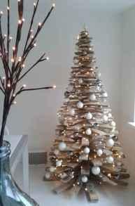 40 unique christmas tree ideas decorations (6)