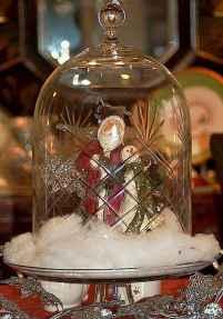 45 beautiful christmas fairy garden ideas decorations (31)