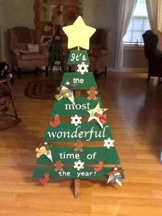 50 diy christmas decorations ideas (16)