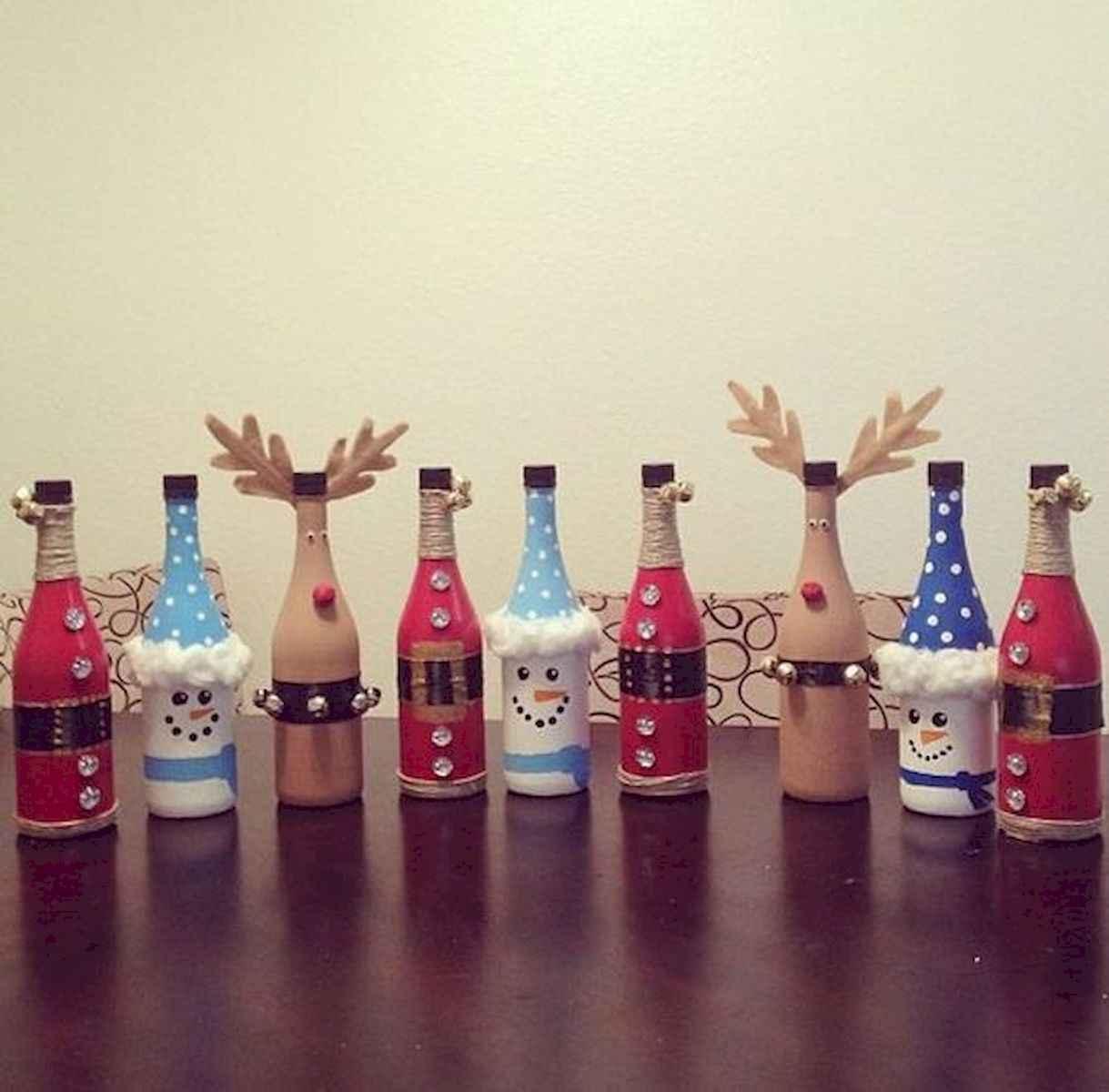 50 diy christmas decorations ideas (17)