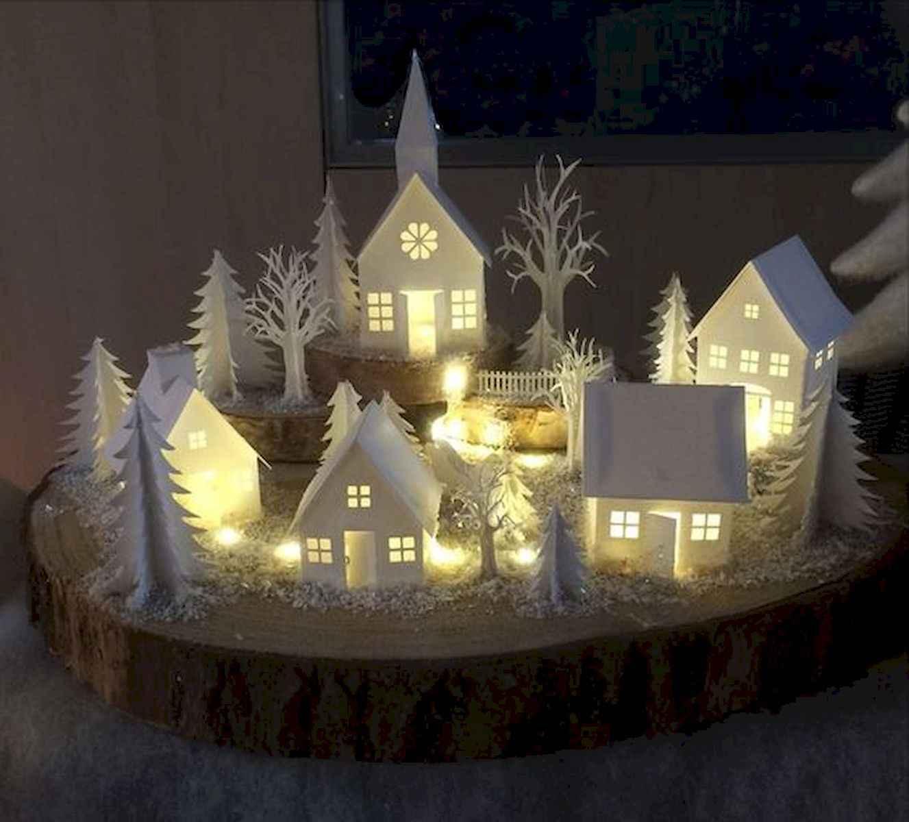 50 diy christmas decorations ideas (24)