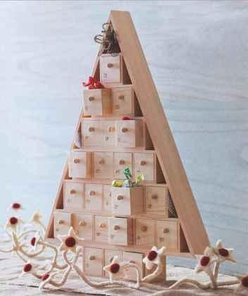 50 diy christmas decorations ideas (29)