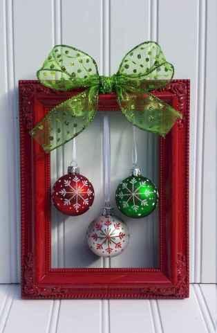 50 diy christmas decorations ideas (42)