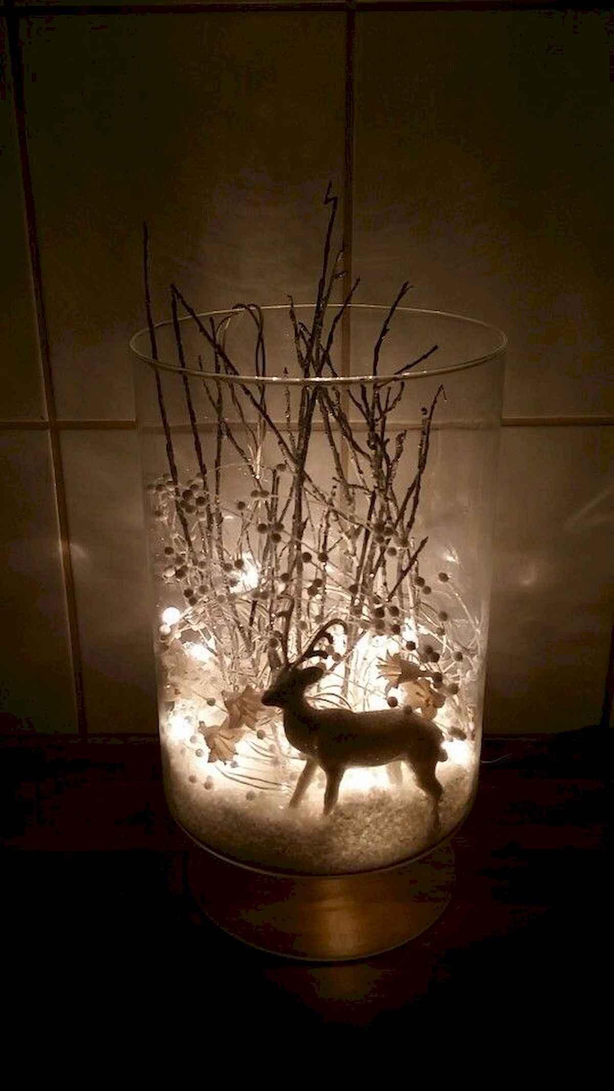 50 diy christmas decorations ideas (43)