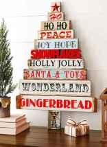 50 diy christmas decorations ideas (6)