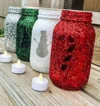 50 diy christmas decorations ideas (7)