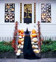 75 awesome helloween home decor ideas (3)