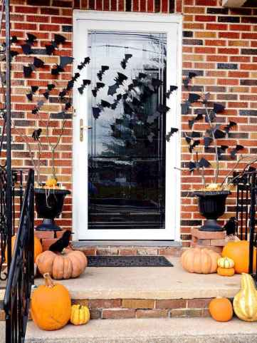75 awesome helloween home decor ideas (65)