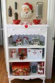 20 best christmas kitchen decor ideas and remodel (14)