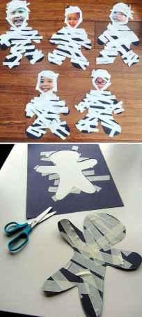 25 easy crafts diy halloween ideas for kids (13)