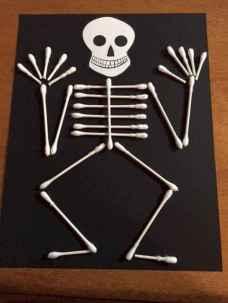 25 easy crafts diy halloween ideas for kids (5)