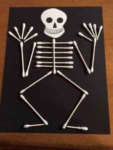 25 easy crafts diy halloween ideas for kids (5)