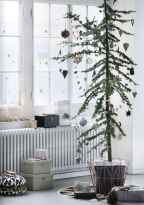 40 cheap and easy christmas decorations for your apartment ideas (69)