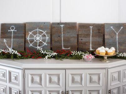 40 coastal christmas decor ideas and remodel (1)