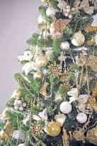 40 coastal christmas decor ideas and remodel (34)