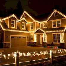 50 stunning outdoor christmas decor ideas and makeover (38)