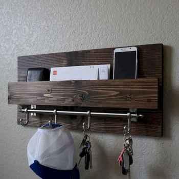 15 most creative diy key holder ideas decorations (1)