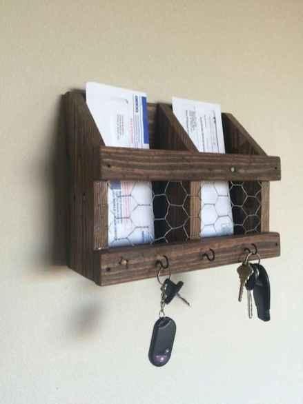 15 most creative diy key holder ideas decorations (3)