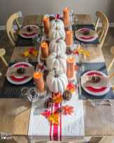 20 elegant thanksgiving dinner table decor ideas (10)
