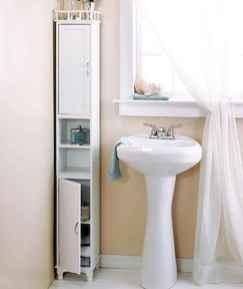 25 creative bathroom storage ideas for small spaces (20)