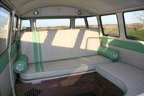30 creative vw bus interior design ideas (22)