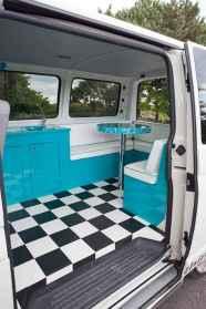 30 creative vw bus interior design ideas (9)
