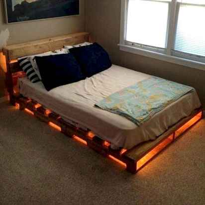 30 creative wooden pallets bed projects ideas (13)