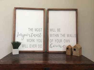 30 elegant farmhouse decor ideas (5)
