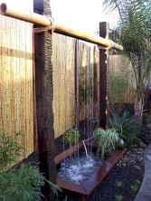 30 fantastic garden waterfall for small garden ideas (6)