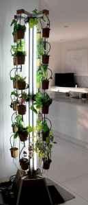 30 fantastic vertical garden indoor decor ideas (16)