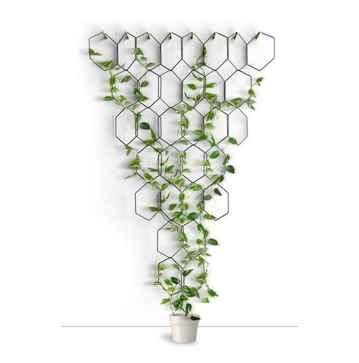 30 fantastic vertical garden indoor decor ideas (30)
