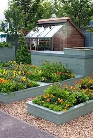 35 stunning vegetable backyard for garden ideas (19)
