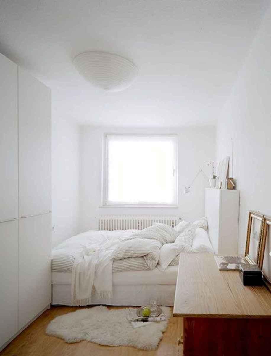 40 creative small apartment bedroom decor ideas (13)